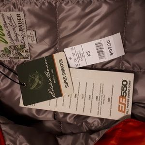 Eddie Bauer Jackets & Coats - NWT Eddie Bauer Puffer Coat